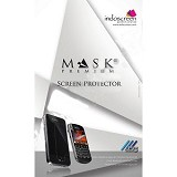 MASK Clear Samsung Galaxy Y - Screen Protector Handphone