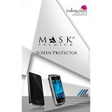 MASK Glitter Blackberry 9900 / 9930 - Screen Protector Handphone