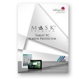 MASK Premium Clear for MacBook Air 11 inch - Pc Screen Protector