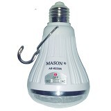 MASON Lmapu Emergency [AS-8220R] - Lampu Emergency