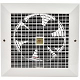 "MASPION Ceiling Exhaust Fan 8"" [CEF 20] - Cream (Merchant) - Kipas Angin Dinding"