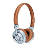 MASTER & DYNAMIC Foldable On Ear Headphones [MH30] - Brown - Headphone Full Size