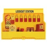 MASTER LOCK Lockout Station [S1850e1106]