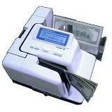 MATSUMURA Detector uang [EXC-6700] (Merchant) - Alat Pendeteksi Uang / Money Detector