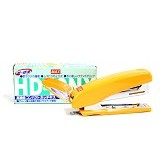 MAX Stapler [HD-10 NX] - Yellow - Stapler