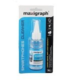 MAXIGRAPH Smartphone Cleaner (Merchant) - Cleaning Liquid and Set
