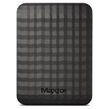 MAXTOR M3 1TB 2.5 Inch USB 3.0 - Black (Merchant)