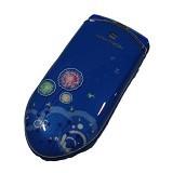 MAXTRON F3 - Blue - Handphone Gsm