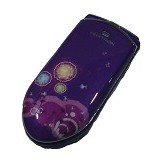 MAXTRON F3 - Purple - Handphone Gsm