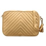MAYONETTE Mango Sling Bag [B000610/CRE/01] - Cream (Merchant) - Cross-Body Bag Wanita