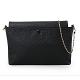 MAYONETTE Marble Sling Bag [B000612/BLA/01] - Black (Merchant) - Cross-Body Bag Wanita