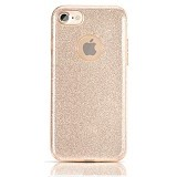 MCDODO Diamond Case for iPhone 7 [MPC-2440] - Gold - Casing Handphone / Case