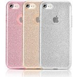 MCDODO Diamond Case for iPhone 7 Plus - Casing Handphone / Case