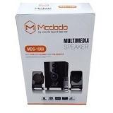 MCDODO Multi Speaker [MBS-1560] - Speaker Computer Performance 2.1