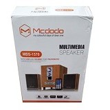 MCDODO Multi Speaker [MBS-1570] - Speaker Computer Performance 2.1