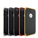 MCDODO iPhone 7 Plus PC+TPU Case - Casing Handphone / Case