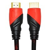 MDISK Kabel HDMI to HDMI Blister 1.5 Meter [G017] (Merchant) - Cable / Connector Hdmi