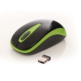 MDISK Mouse [MD-107] - Hijau - Mouse Mobile