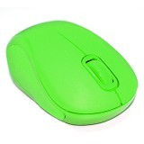 MDISK Mouse [MD188] - Hijau - Mouse Mobile