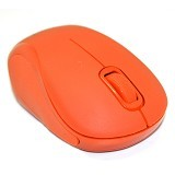 MDISK Mouse [MD188] - Orange - Mouse Mobile