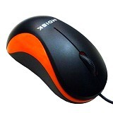 MDISK Mouse [MS 103] - Orange - Mouse Mobile