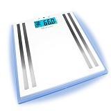 MEDISANA Timbangan Berat Badan Digital ISA (Merchant) - Alat Ukur Berat Badan