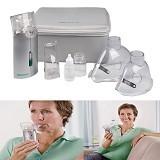 MEDISANA Ultrasonic Inhalator USC [54100] - Terapi Pernapasan / Nebulizer
