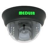 MEDUSA CCTV 700 TVL [04D3] - Black - CCTV Camera