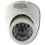 MEDUSA CCTV AHD Indoor [A371R-130W-3.6MM] - Putih - CCTV Camera
