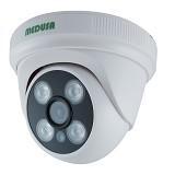 MEDUSA Camera Dome Analog [ADI-TCS-012 / MD-A1200-12] - White - CCTV Camera