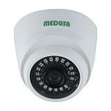 MEDUSA Camera Dome [DI-AHDF-001 / MD-H130-N04] - White - Cctv Camera