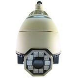MEDUSA Speed Dome Big [PTZ 30X] - Cctv Camera