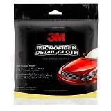 3M 2x Microfiber Detailing Cloth [UA23105] - Sponge / Microfiber / Lap Mobil