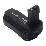 MEIKE Battery Grip [MK-5D II] - Camera Battery Holder and Grip