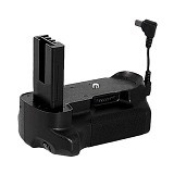 MEIKE Battery Grip [MK-D5000] - Camera Battery Holder and Grip