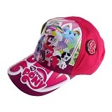 MEILYNGIFTSHOP Topi Anak My Little Pony