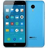 MEIZU M1 Note (16GB/2GB RAM) - Blue - Smart Phone Android