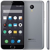 MEIZU M2 Note - Grey - Smart Phone Android