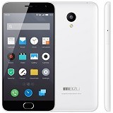 MEIZU M2 - White (Merchant) - Smart Phone Android