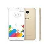 MEIZU M3 Note (32GB/3GB RAM) - Gold (Merchant) - Smart Phone Android