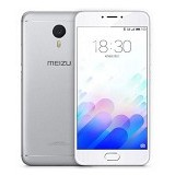 MEIZU M3S (32GB/3GB RAM) - Silver White (Merchant) - Smart Phone Android
