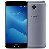 MEIZU M5 Note (32GB/3GB RAM) - Grey (Merchant) - Smart Phone Android
