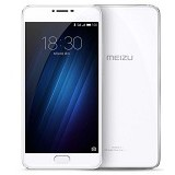 MEIZU Meizu U20 (16GB/2GB RAM) - Silver White (Merchant) - Smart Phone Android