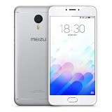 MEIZU Note 3 (16GB/2GB RAM) - Silver White (Merchant) - Smart Phone Android