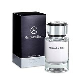 MERCEDES BENZ Benz for men EDT 75 ml (Merchant) - Eau De Toilette untuk Pria