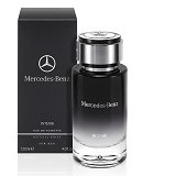 MERCEDES BENZ Intense for men EDT 120 ml (Merchant) - Eau De Toilette untuk Pria