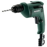 METABO BE10 Rotary Drill 10mm [MB0003484] - Bor Mesin