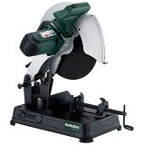 METABO CS23-355 Cut Off Saw 355mm [MB0003703] - Mesin Pemotong Besi / Chopsaw