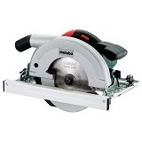 METABO Circular Saw [KS66] - Mesin Pemotong Besi / Chopsaw