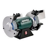 METABO DSD250 Bench Grinder 250mm 3Phase [MB0003396] - Mesin Gerinda